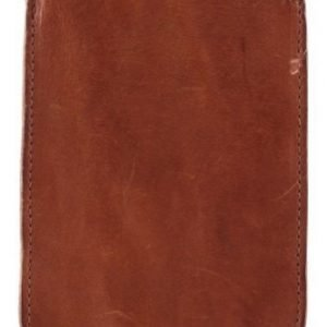 RE: flexive Holster Leather for Smartphone (75 x 125 x 10 mm) Mid Brown