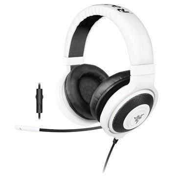 Razer Kraken Pro 2015 Analogiset Pelikuulokkeet Valkoinen