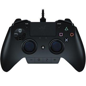 Razer Raiju PS4 Controller Black