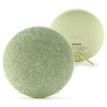Remax M9 Bluetooth-kaiutin Vihreä