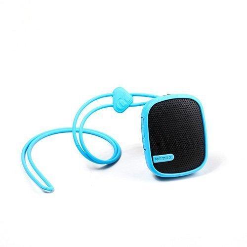 Remax Rm-X2 Sininen Vedenkestävä Bluetooth Kaiutin
