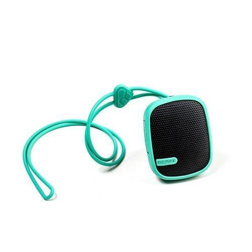 Remax Rm-X2 Vihreä Vedenkestävä Bluetooth Kaiutin