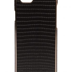 Richmond & Finch Framed Rose Black Reptile Iphone 6/6s