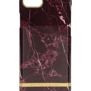 Richmond & Finch Green Marble Glossy Iphone 7