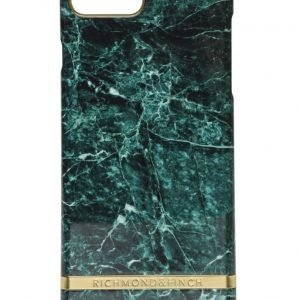 Richmond & Finch Grey Marble Glossy Iphone 7plus