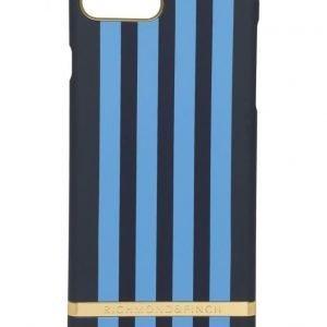 Richmond & Finch Riverside Satin Stripes Iphone 7plus
