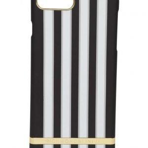 Richmond & Finch Sharkskin Satin Stripe Iphone 7plus