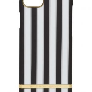 Richmond & Finch Sharkskin Satin Stripes Iphone 7