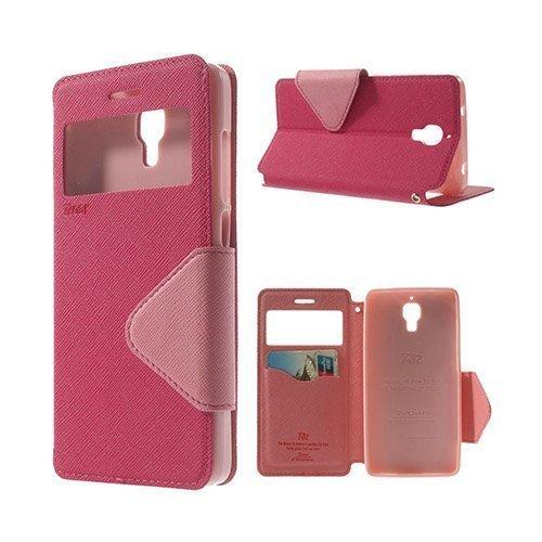 Roar Korea Xiaomi Mi 4 Suojakotelo Kuuma Pinkki