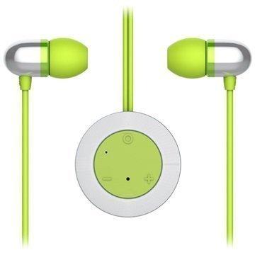 "Rock Muo Bluetooth Stereokuulokkeet â"" Vihreä"