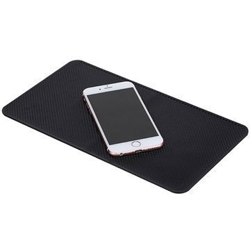 Rock Twilled Universal Anti-Slip Pad Black