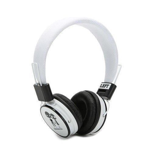 Romix Ep15 Avaruusolento Stereo Kulokkeet Valkoinen