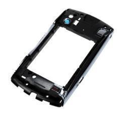 Runko D-kansi Sony Ericsson R800i Xperia Play musta Alkuperäinen