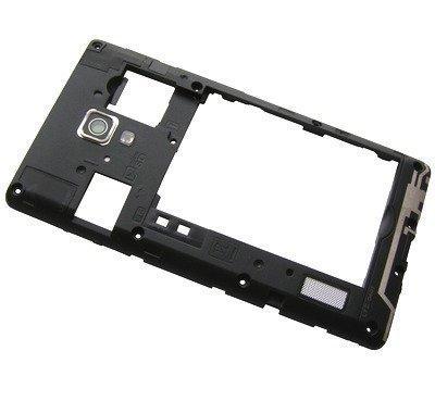 Runko LG P710 Optimus L7 II valkoinen
