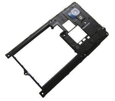 Runko LG P880 Optimus 4X HD musta