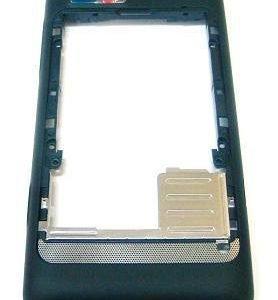 Runko Motorola XT615/ XT616/ XT685 Motoluxe musta