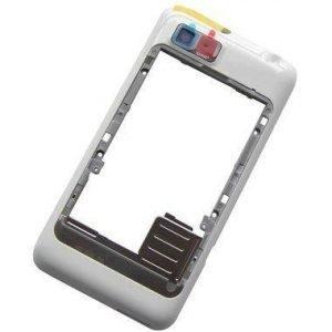 Runko Motorola XT615/ XT616/ XT685 Motoluxe valkoinen