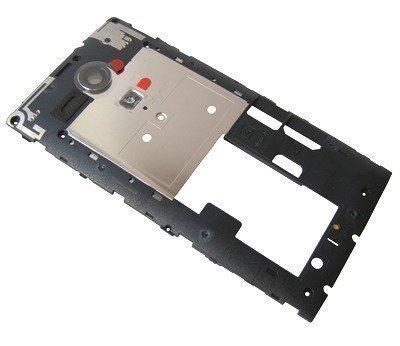 Runko Sony C5302/ C5303/ C5306 Xperia SP musta