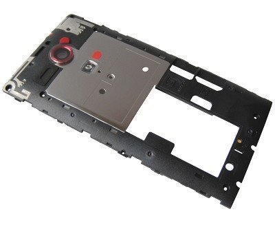 Runko Sony C5302/ C5303/ C5306 Xperia SP red