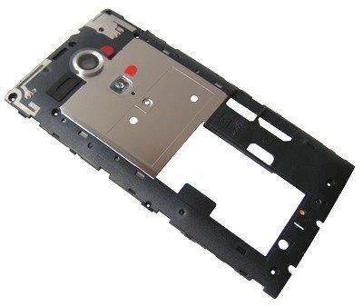Runko Sony C5302/ C5303/ C5306 Xperia SP silver