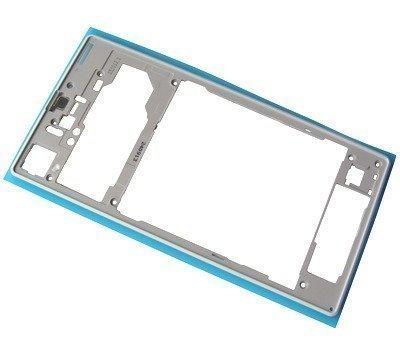 Runko Sony C6902/ C6903/ C6906 Xperia Z1 valkoinen