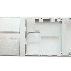Runko Sony-Ericsson C905 silver Alkuperäinen