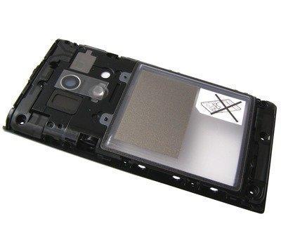 Runko Sony LT26w Xperia Acro S valkoinen
