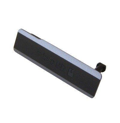 SD kansi Sony C6902/ C6903/ C6906 Xperia Z1 musta