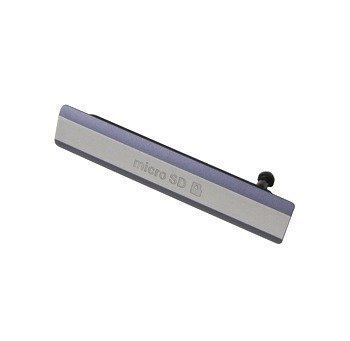 SD kansi Sony D6502/ D6503/ D6543/ L50w Xperia Z2 musta