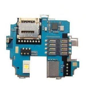 SIM Kortti Lukija / Micro SD LG BL20