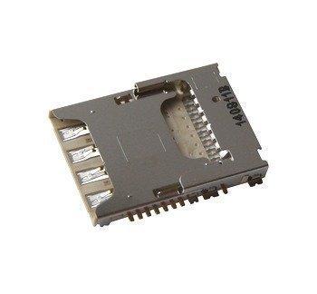 SIM Lukija LG D620 G2 mini/ D855 G3/ D315 F70/ D722 G3 mini G3s/ H815/ H818 G4/ H420 Spirit 3G