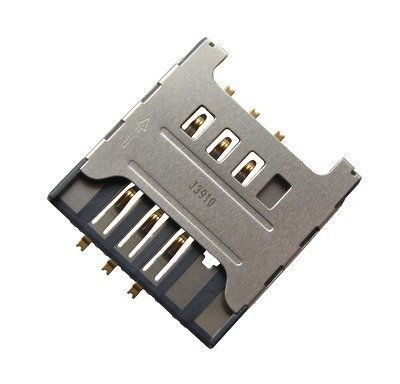 SIM Lukija LG E430 Optimus L3 II/ E435 Optimus L3 II Dual