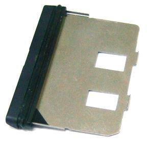 SIM drawer Sony ST27i Xperia GO Alkuperäinen