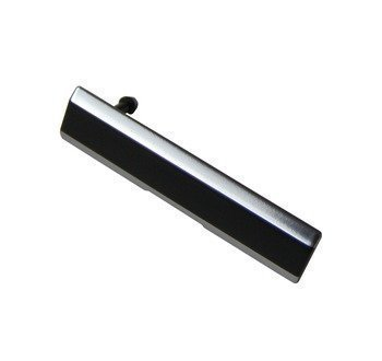 SIM kansi Sony C6916/ L39t/ L39u Xperia Z1s musta
