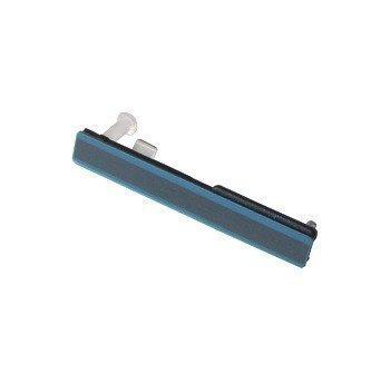 SIM kansi Sony D5303/ D5306 Xperia T2 Ultra musta