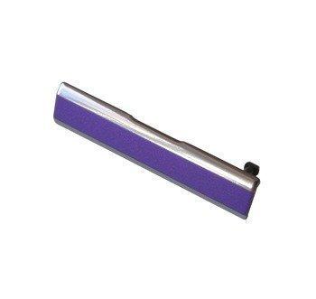 SIM kansi Sony L39t/ L39u Xperia Z1s purple