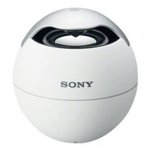 SONY SRS-BTV5 NFC Bluetooth speaker White