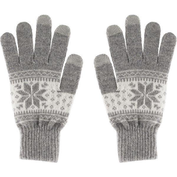 STREETZ sormikkaat kosketusnäytölle medium harm