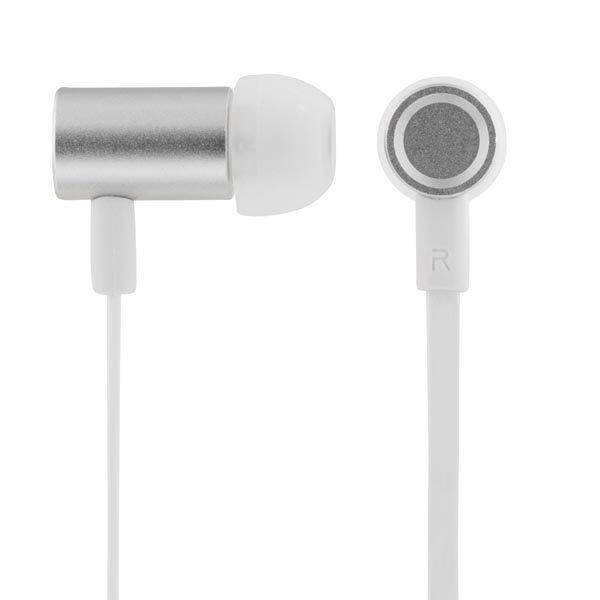 STREETZ vesitiiviit in-ear kuulokkeet mic & vastausnappi IP67 musta