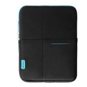 Samsonite Airglow for iPad 9.7'' Black Blue