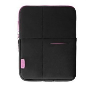 Samsonite Airglow for iPad 9.7'' Black Pink