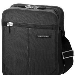 Samsonite Business Aviator Tablet Bag 11'' Black