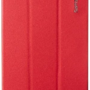 Samsonite Tabzone Click N Flip Portfolio for iPad Mini Red