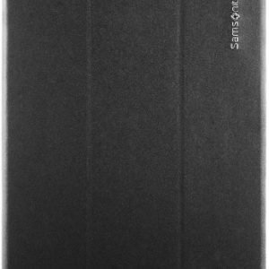 Samsonite Tabzone Click n Flip Portfolio for iPad 3 & 4 Black