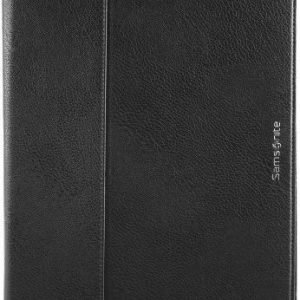 Samsonite Tabzone Leather Portfolio for iPad 3 & 4 Black