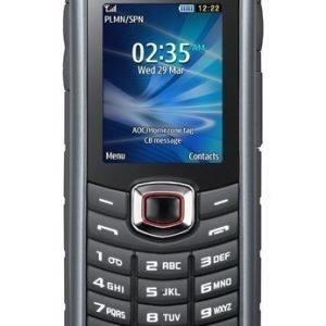 Samsung B2710 Xcover 271 Noir Black