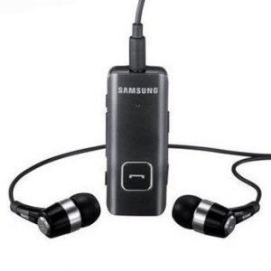 Samsung BHS3000 BT-stereoheadset Black