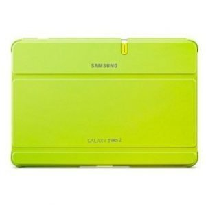 Samsung Book Cover Case for Galaxy Tab2 10.1'' Mint