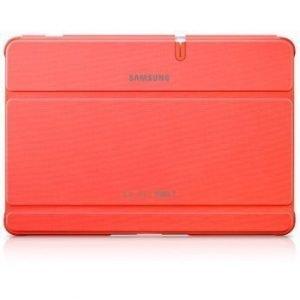 Samsung Book Cover Case for Galaxy Tab2 10.1 Orange