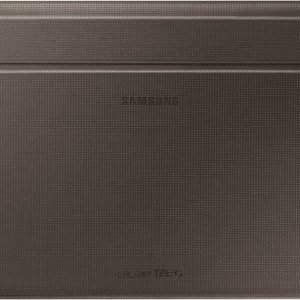 Samsung Book Cover Tab S 10.5 Bronze Titanium